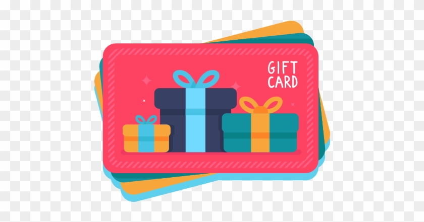 Multiple Gift Card Storage Gift Card Free Transparent Png Clipart Images Download