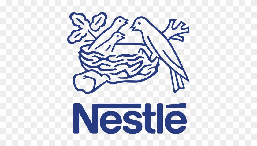 It Services Retail Food Stores Of All Sizes As Well - Nestle Ghana Limited Logo #1473453