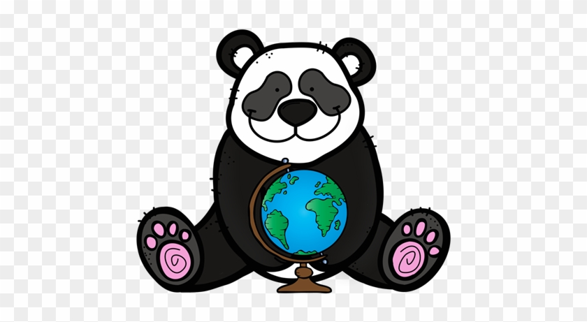 To Tell You About Our School - Giant Panda Bear Worksheets #231073