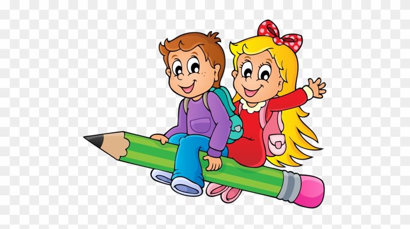 Soloveika Альбом «клипарт / Дети - Great Big Book Of Drawing Activity Book #231296