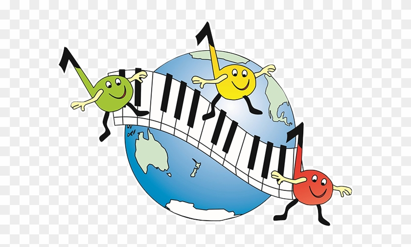 International School Of Music - International School Of Music #231393