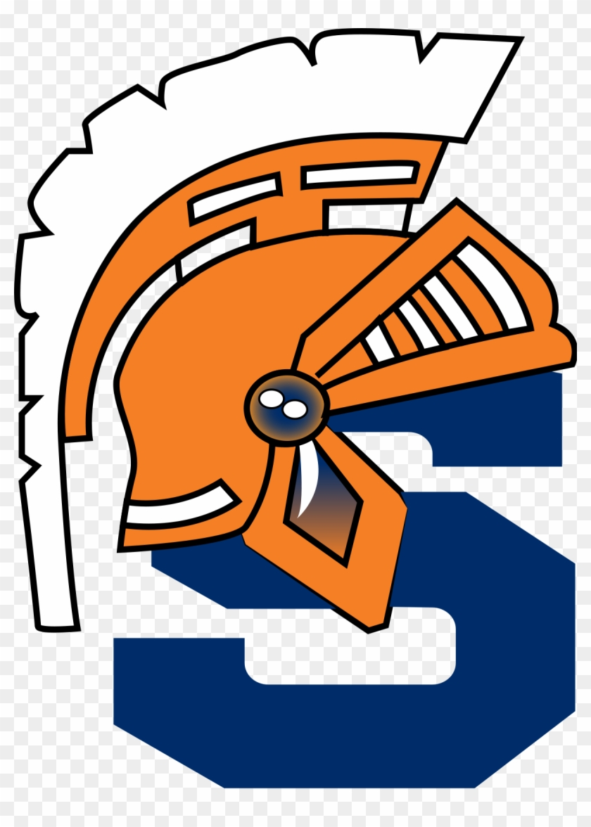 West Springfield High School Spartans #231488