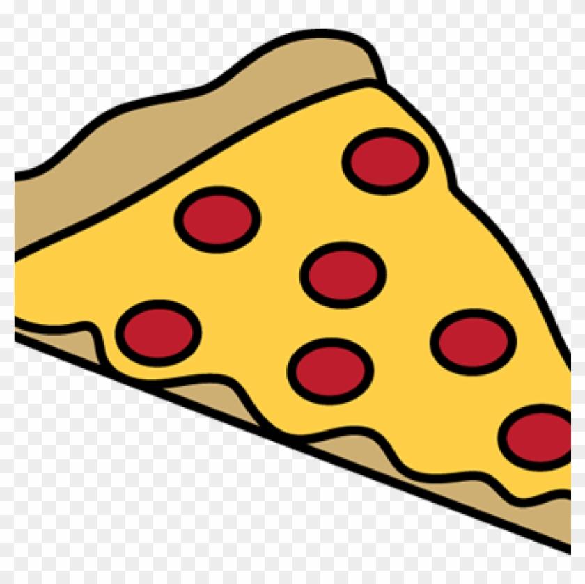 Pizza Pictures Clip Art Pizza Clip Art Pizza Images - Pizza Slice Clipart Transparent Background #231568