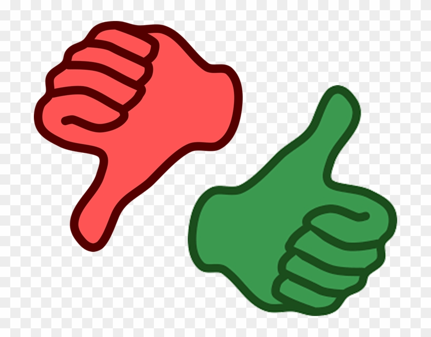 Second Post Providing Tips For Successfully Teaching - Thumbs Down Dislike Red Icon Keychain #231749