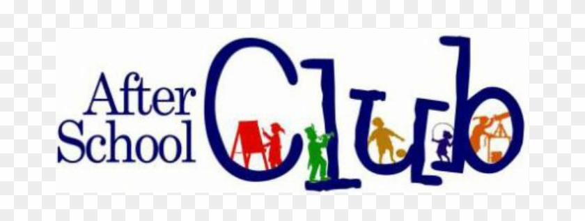 Club Clipart After School - Toronto District School Board #231753