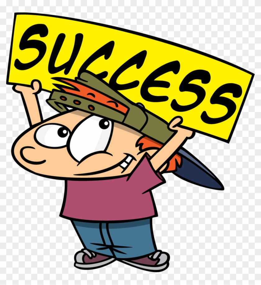 College Student Success Clipart
