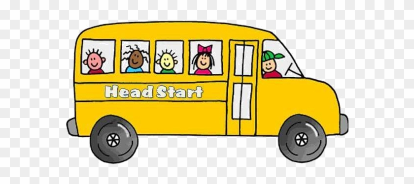 School Buses Are The Safest Form Of Transportation - Wheels On The Bus Go #232056