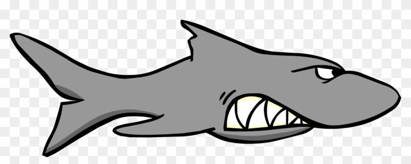 Free Shark Images - Club Penguin Ice Fishing Shark #232095