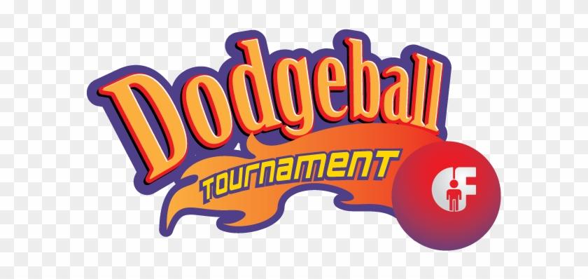 High - School - Friends - Dodgeball Tournament Clipart #232654