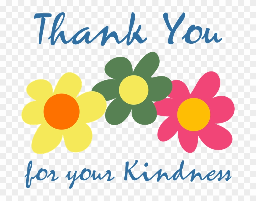 Special Thanks To All The Teachers And Thank You Parents - Thank You For Your Generosity #233038
