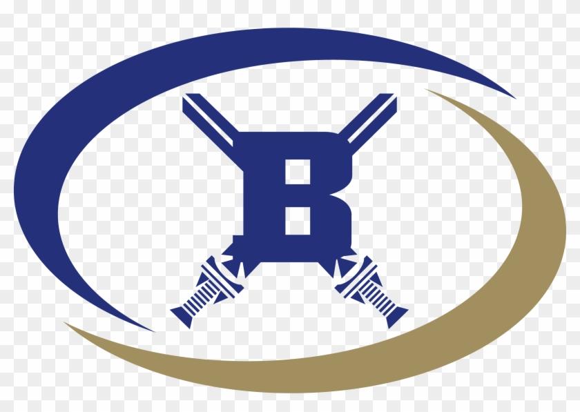 Bhs Athletic Logo - Broome High School Mascot #233056