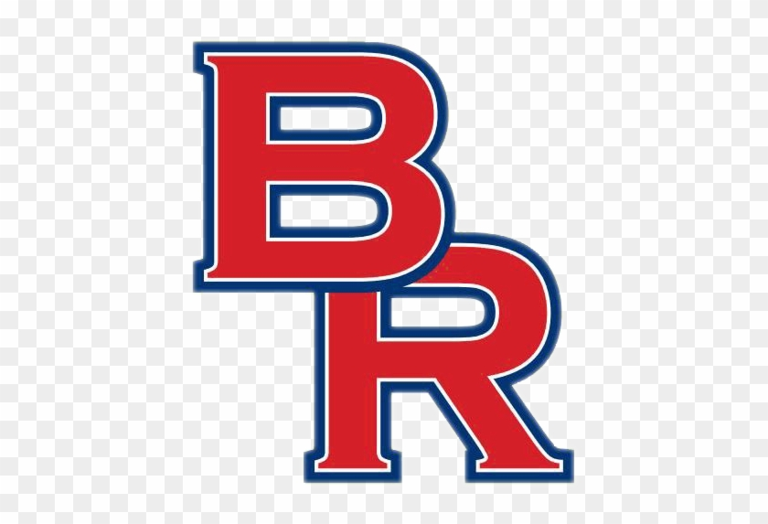 Big Rapids Cardinals - Big Rapids High School #233055