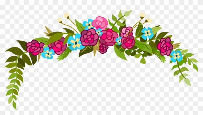 writing essay teacherspayteachers clip art flower top border