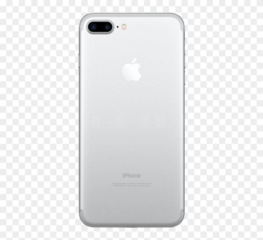 Iphone 7 Plus Png Clipart Transparent Image Number Apple Iphone 7
