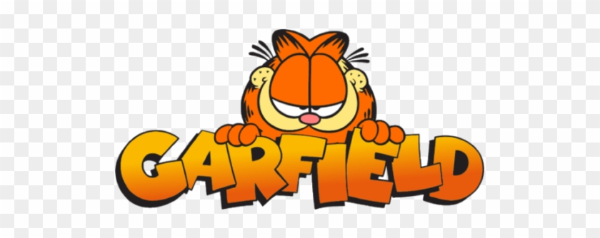 Kaboom Studios Written By Garfield Logo Png Free Transparent Png Clipart Images Download