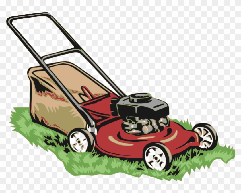 clipart red lawnmower lawn mower clipart free transparent png rh clipartmax com Riding Lawn Mower Clip Art Free lawn mower clipart free