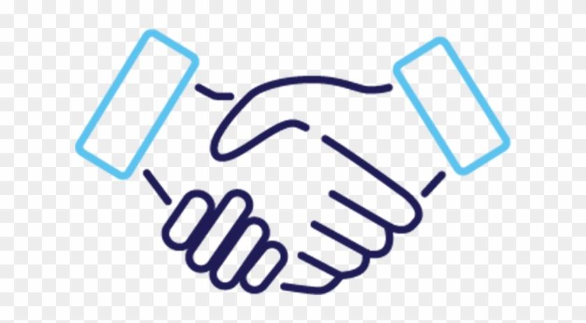 Handshake Vector #233882