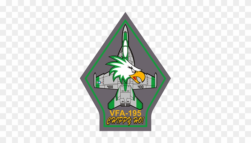 F/a 18 Hornet, Vfa 195 Dambusters Army Patches, Military - F/a 18 Hornet, Vfa 195 Dambusters Army Patches, Military #1488531
