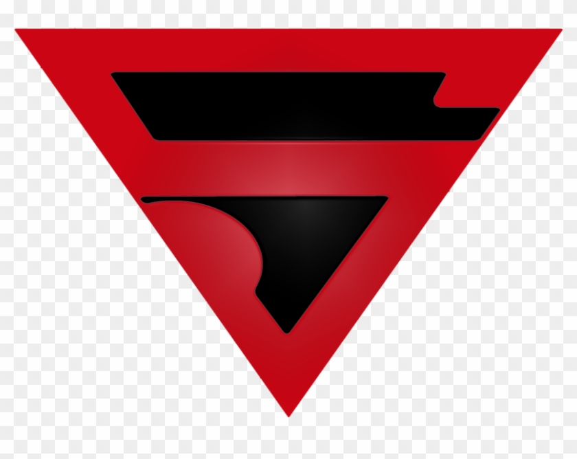 More Like Batman Beyond Logo By - Batman Beyond Superman Logo #234271
