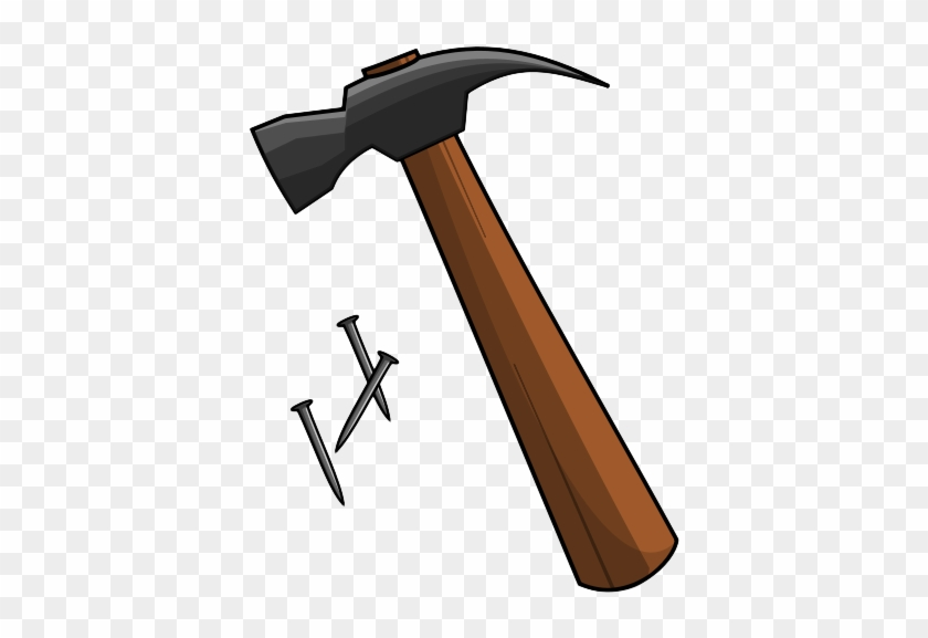 Clipart Hammer Clipart Hammer Clipart Hammer Hammer And Nails