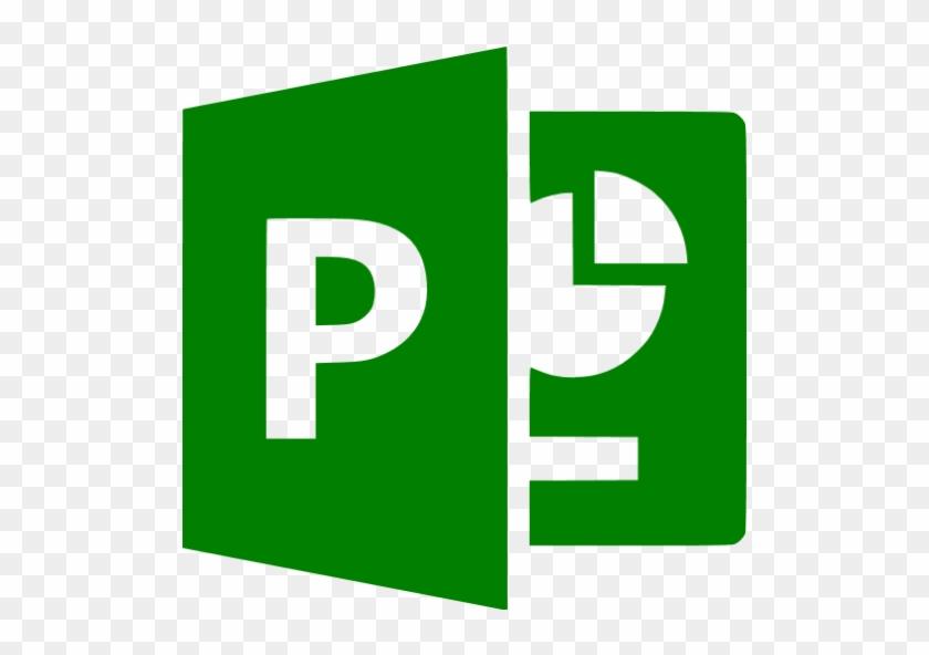 Microsoft Powerpoint Icon #235249