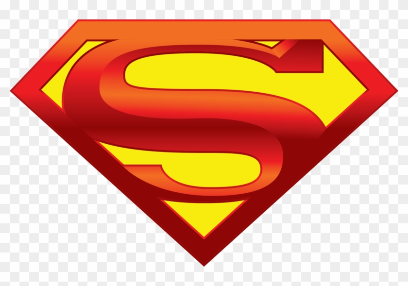 Superman Logo Png - Superman Logo Png High Resolution #235451
