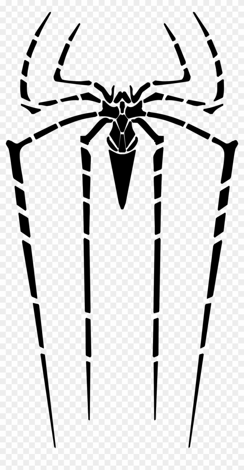 Spiderman Logo 2 By Jmk Prime Amazing Spider Man Symbol Free