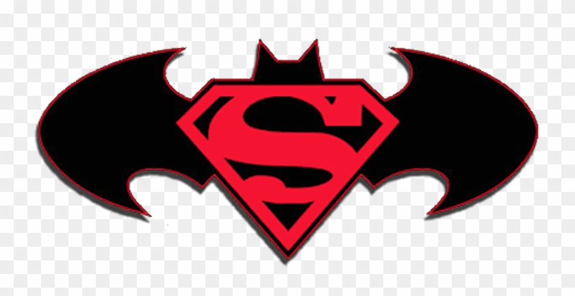 Blank Superman Logo Template