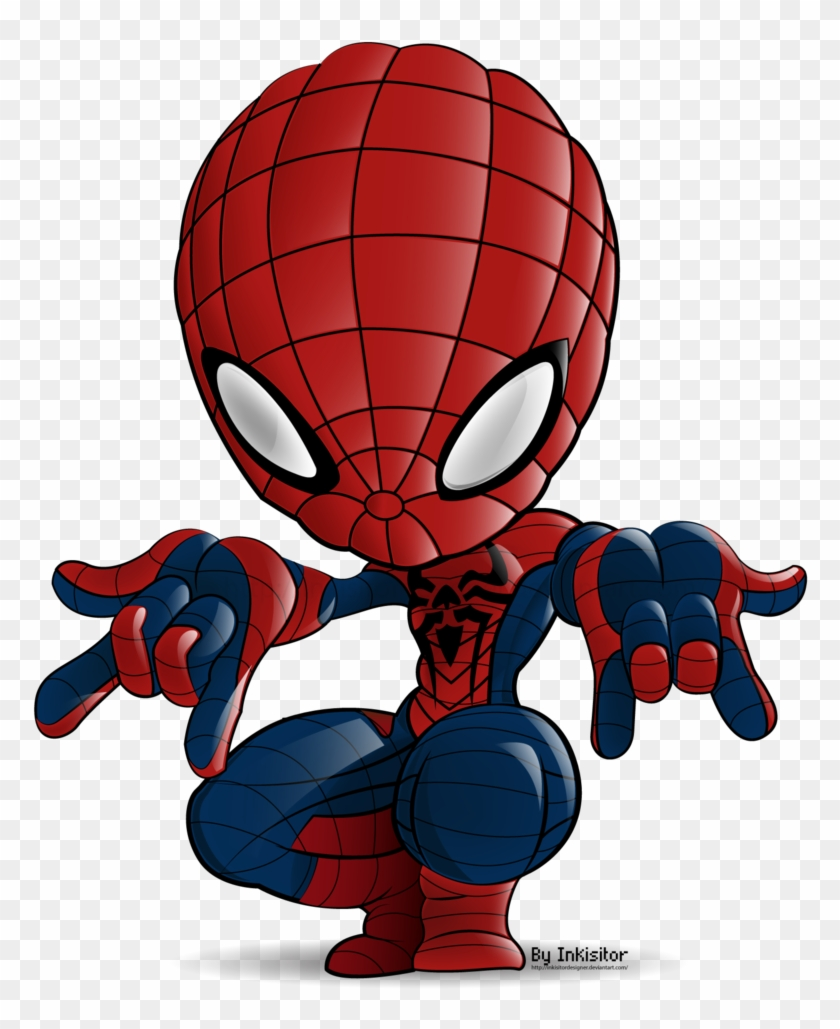 Birthday Png Cartoon Comic De Spiderman Free Transparent Png Clipart Images Download