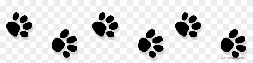 Cat Paw Print Animal Free Black White Clipart Images Line Of Paw Prints Free Transparent Png Clipart Images Download Use it in your personal projects or share it as a cool sticker on tumblr, whatsapp, facebook messenger, wechat, twitter or in other messaging apps. cat paw print animal free black white