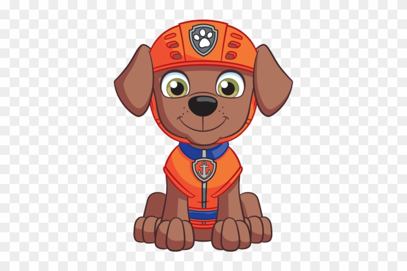 Nickelodeon Nick Jr - Paw Patrol Character Faces #235660