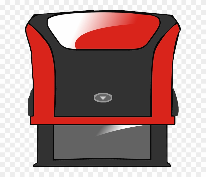 Printer Stamp Vector #236060