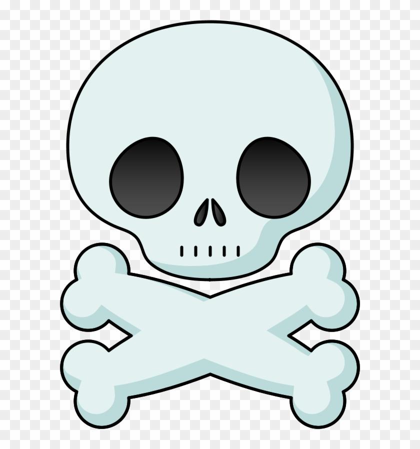 Vector Clip Art - Cafepress Skull Sweetie Baby Blanket #236644