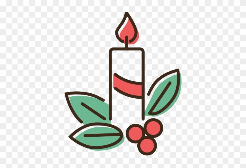 Kerze, Weihnachten Symbol - Christmas Day #236938