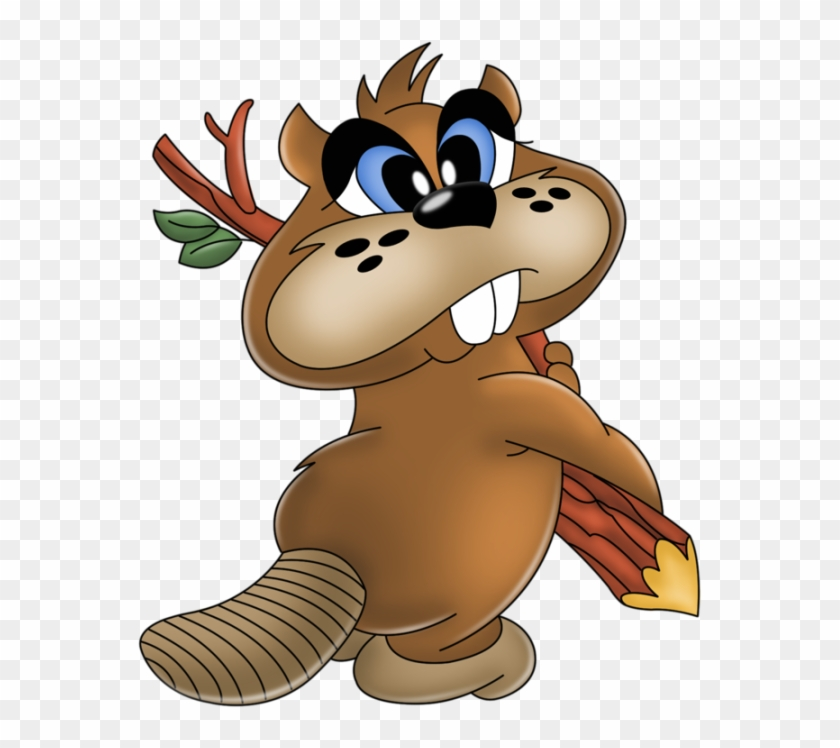 This Is Clippingpathmania Is A Image Editing Service - Transparent Beaver Clipart Png #236993