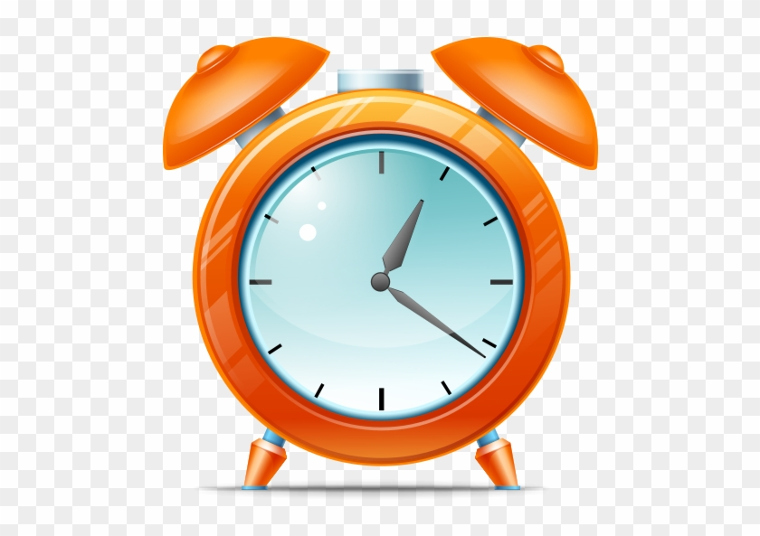 Add Another Cup Of Clean Spring/borehole Water Water - Alarm Clock Icon Png #237050