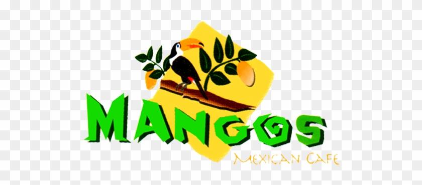 Mangos Mexican Cafe #237076