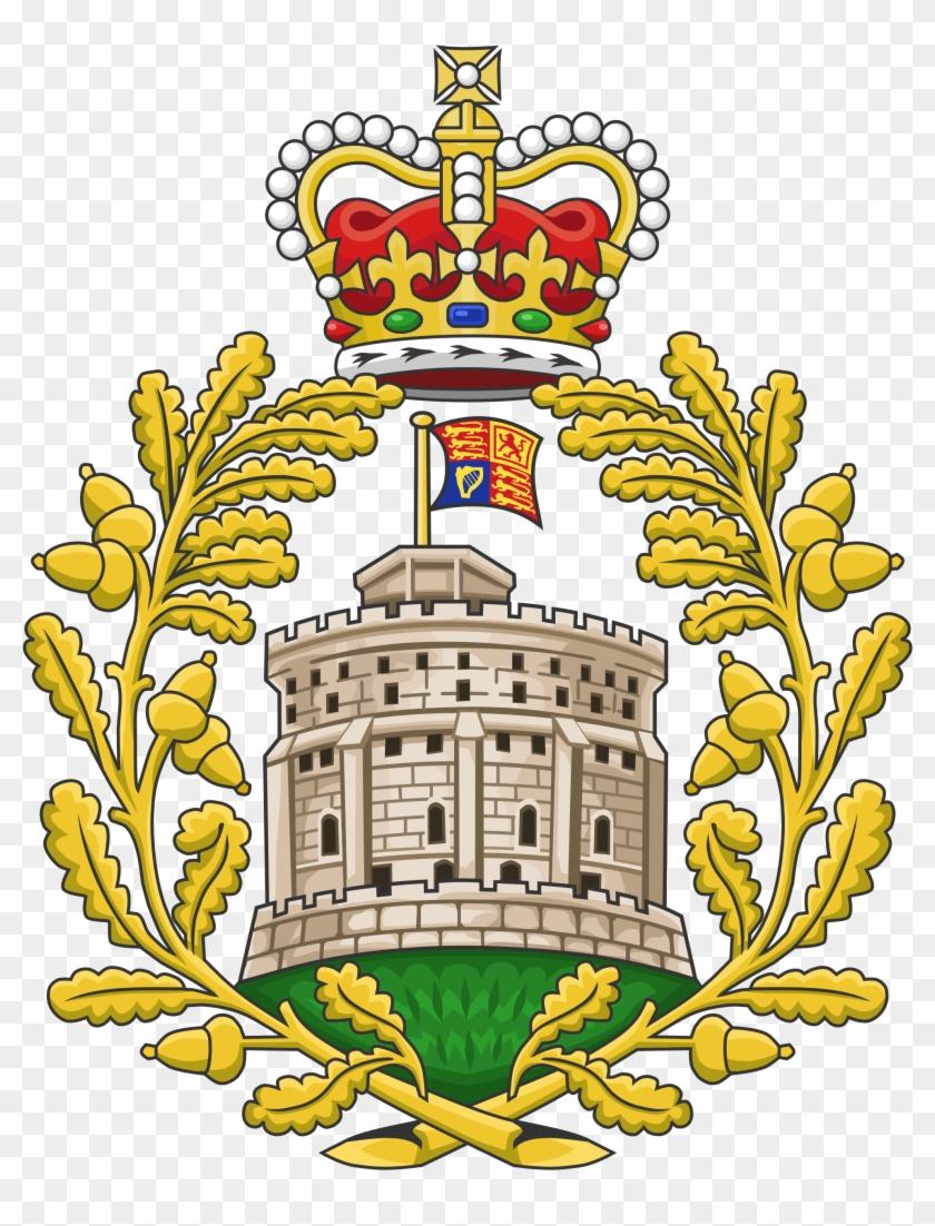 Haus Windsor - House Of Windsor Logo #237229