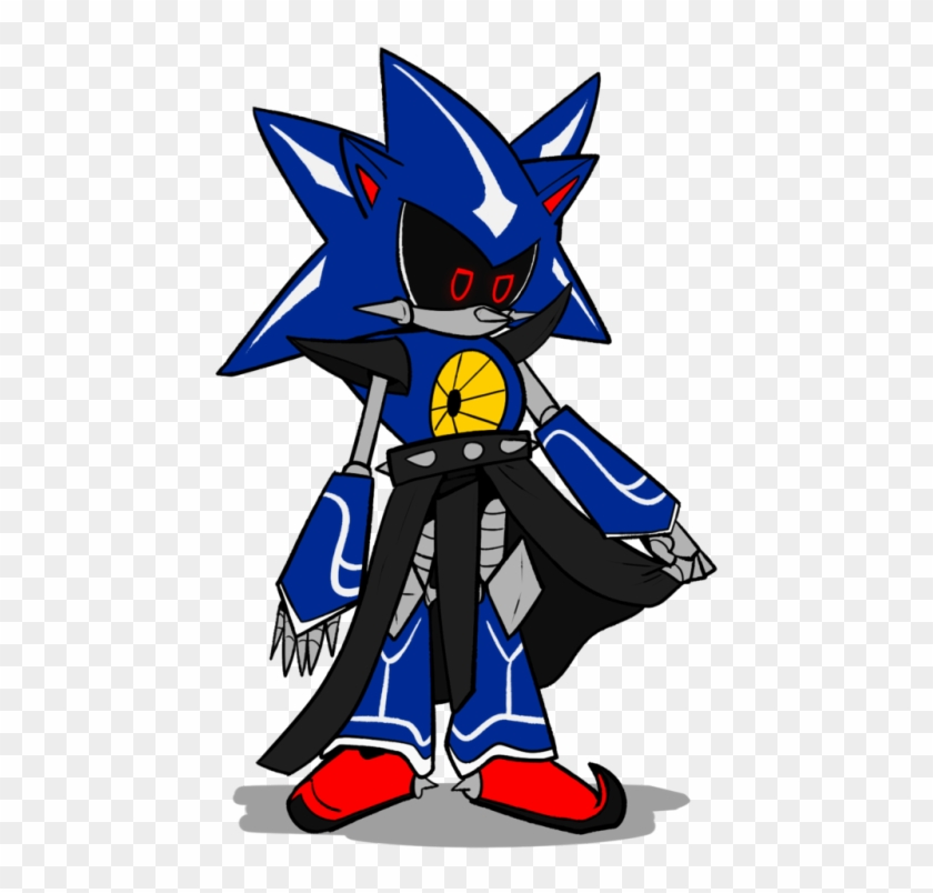 Metal Sonic In Real Life Real Sonic The Hedgehog Metal Sonic In Real Life Real Sonic The Hedgehog Free Transparent Png Clipart Images Download