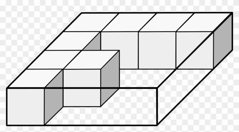 Rectangular Prism Clipart