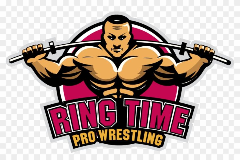 Ring Time Pro Wrestling - Ring Time Pro Wrestling #1518262