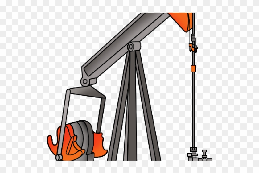 Oil Rig Clipart - Oil Rig Clipart #1519424