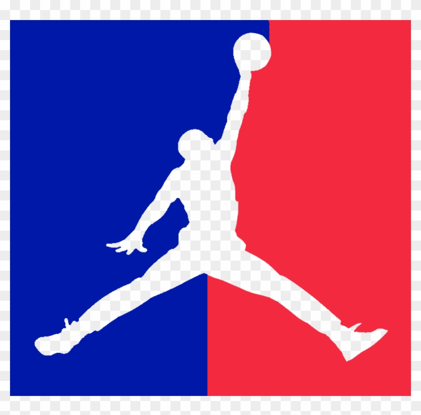énorme réduction 4ba55 2274a Michael Jordan Symbol Clipart Jumpman Air Jordan Logo ...