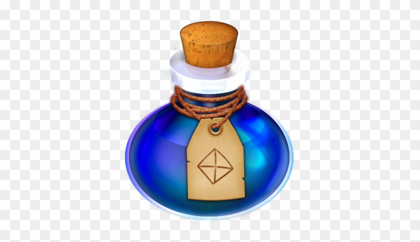 Nice Www Openclipart Org Free To Use Public Domain - Fantasy Potion Public Domain #237747