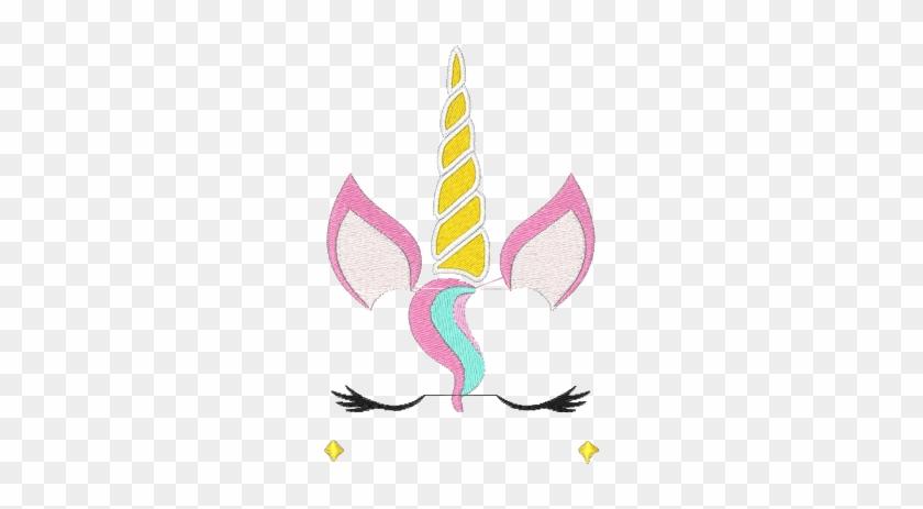 Resultado De Imagem Para Rosto Unicornio Png Unicorn Horn And