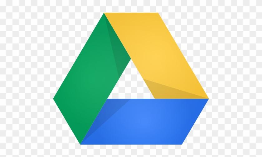 Http - //www - Fraps - Com/ - Google Drive Logo - Free Transparent