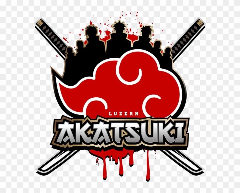 Akatsuki Luzern Akatsuki Logo Png Free Transparent Png Clipart Images Download
