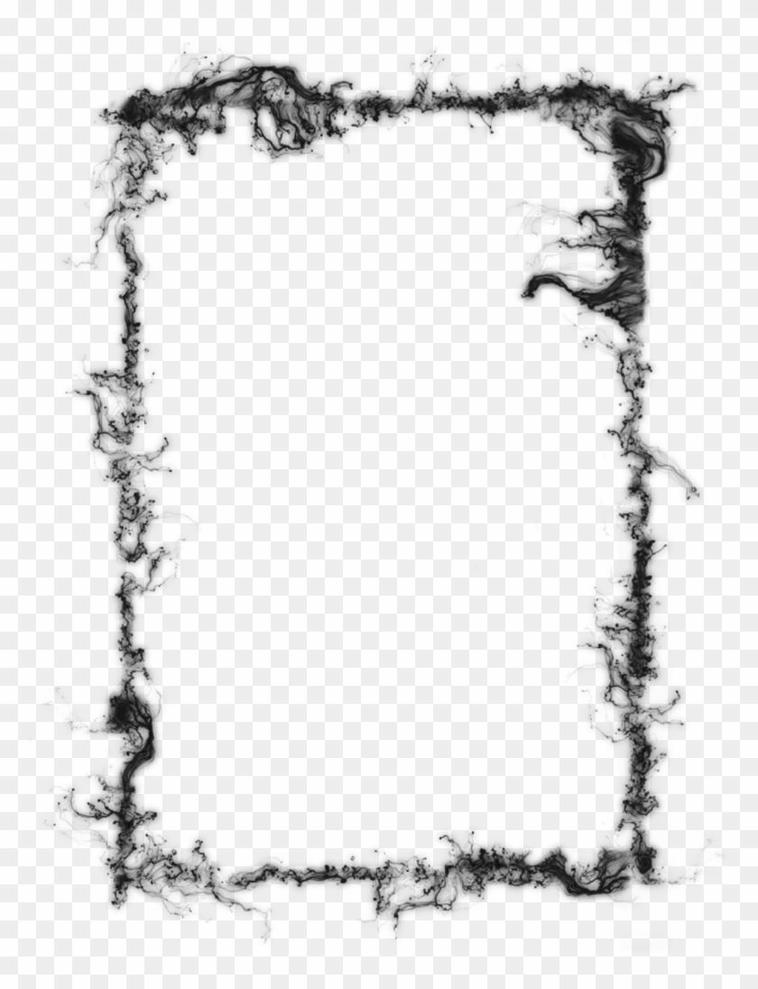 Clipart Frame Png Deviantart - Gothic Frame Png - Free Transparent ...