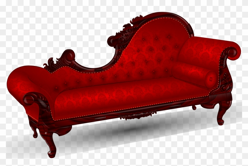 Affordable Victorian Fainting Couch By Sircle With Style 238040