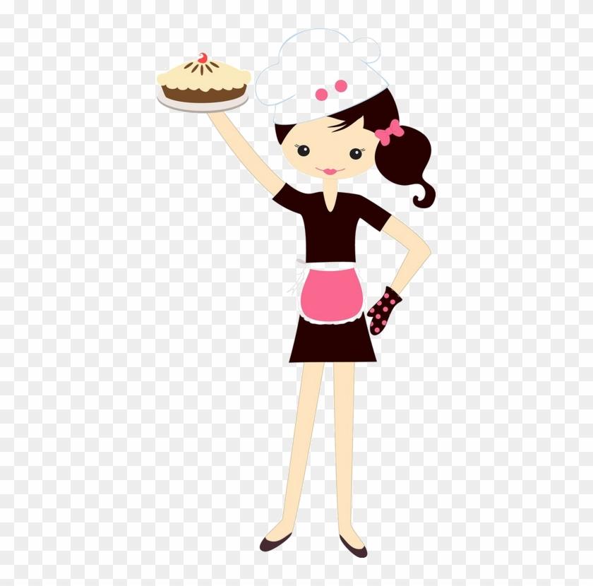 Belle - Desenho De Boneca Cozinheira Png #238301